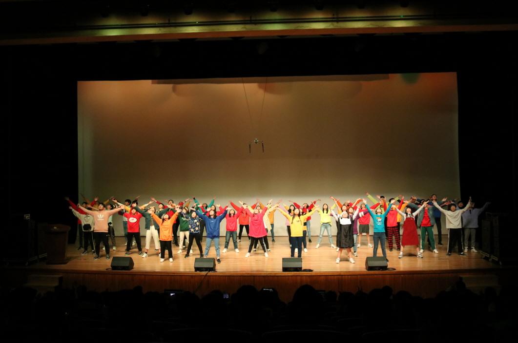 5-2. 학생주도형 축제 기획 및 개최